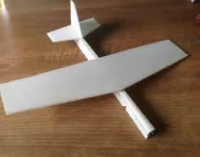 小飞机玩具模型 玩具飞机的手工制作方法 手工小制作 5068儿童网