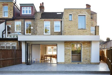 Build A Small House by Smart Ways To Add Value To Your Victorian Terraced House