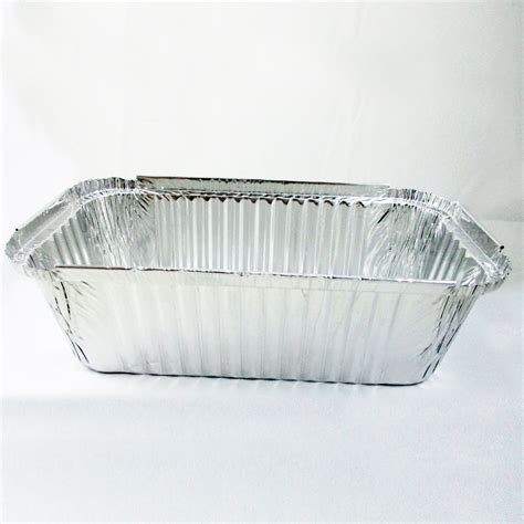 Bima Baking Pan Aluminium 10 pack 3 lb aluminum foil loaf pan disposable bread container baking tins new ebay