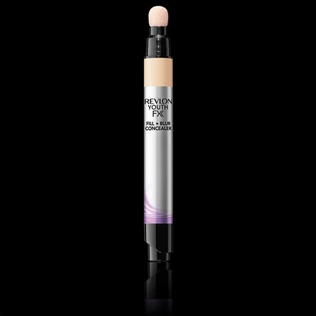 Revlon Youth Fx rostro perfecto al instante revlon youth fx fill blur