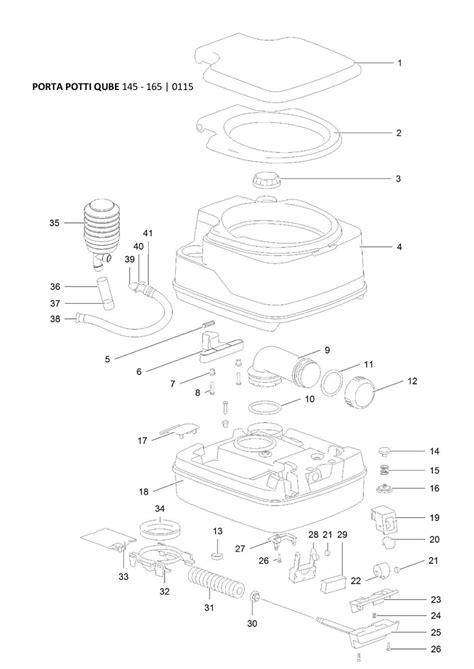 thetford toilet diagram html imageresizertool