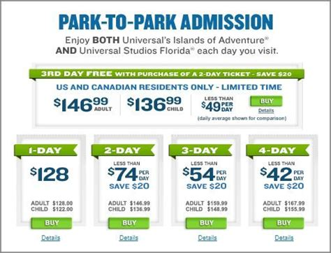 printable tickets universal studios orlando universal studios orlando ticket prices baldthoughts