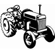 Free Antique Tractors Cliparts Download Clip Art