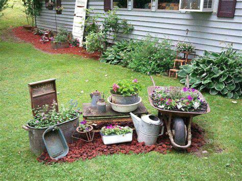 rustic landscaping ideas for a backyard rustic landscaping ideas outdoor goods