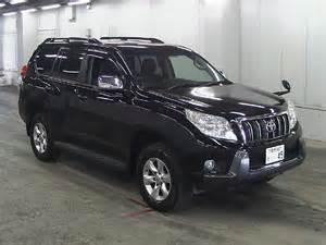 Used Cars Thailand Thailand Used Toyota Prado For Sale Autos Post