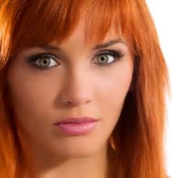 How to choose the best hair colors for your skin tone jpg