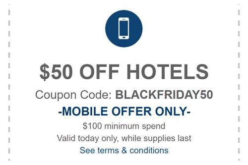 travelocity mobile coupon code