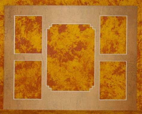 Collage Photo Mats pre cut collage photo mat s printing matting