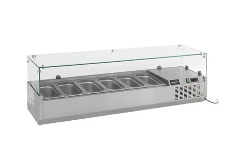 Refrigerated Bar Top by Refrigerated Counter Top 1 3 Gn Voor 550 00 Bij