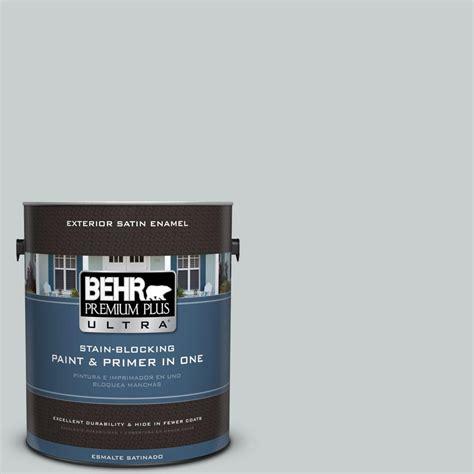 home depot paint light behr premium plus ultra 1 gal 720e 2 light gray