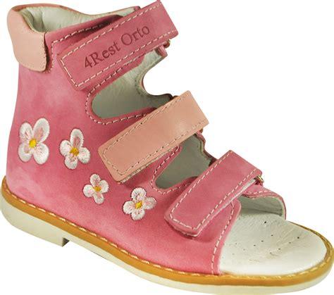 Sandal Pompom Anak Size 21 30 orthopedic sandals 06 105 size 21 30