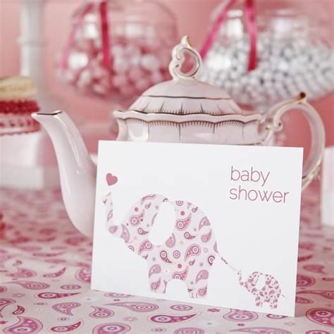 Pink Elephant Baby Shower Theme by 343 Best Images About Baby Shower Elephant Theme