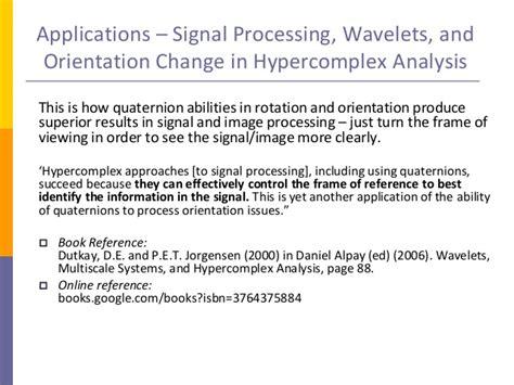 color pattern recognition by quaternion correlation quaternions phoenix bird presentation v23