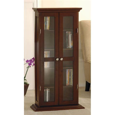 Modern Curio Cabinets by Modern Storage Cabinet Glass Wood Curio