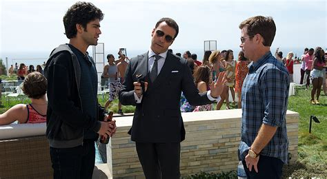 entourage       film adaptation