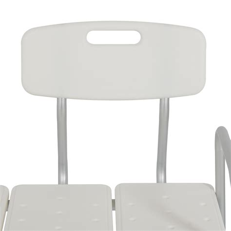 tub seat with back new shower chair bath tub bench stool seat back
