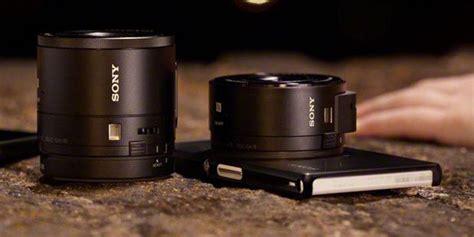 Lensa Sony Qx100 lensa ajaib sony bikin hasil foto android dan iphone jadi sekelas 20 2 mp berita nasional dan