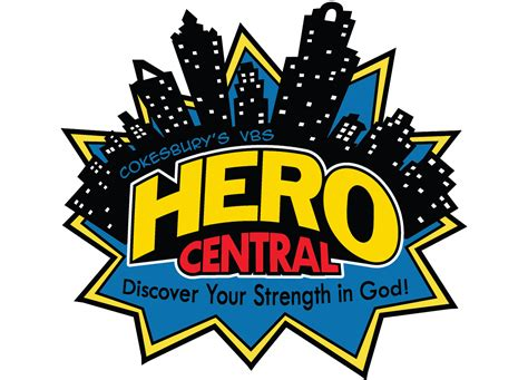 vacation bible school vbs central student take home cd discover your strength in god books vacation bible school unity presbyterian church