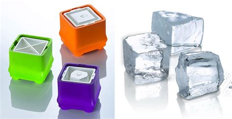 Bedroom Rugs u cube polar ice trays make crystal clear ice cubes the