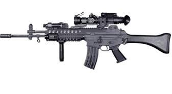Daewoo K 2 Daewoo K2 Gun Wiki