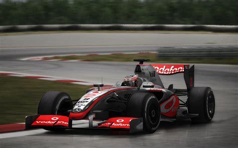Mclaren F1 2009 by Mclaren F1 2009 Www Pixshark Images Galleries With
