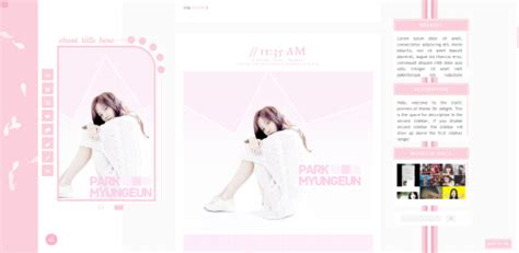 free kpop themes for tumblr kpop themes tumblr