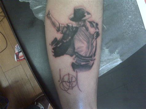 michael tattoo the best michael jackson tattoos photos global grind