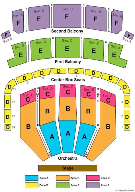 keller auditorium seat map mamma keller auditorium tickets mamma tickets