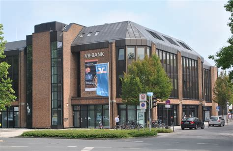 www vr bank westmünsterland de vr bank westm 252 nsterland eg einkaufen stadt coesfeld