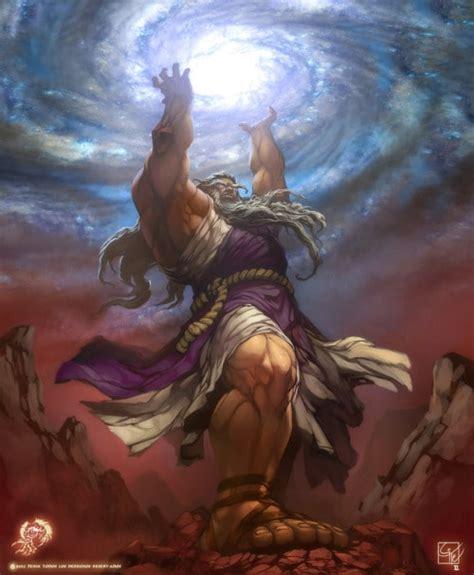 imagenes de dios urano urano dios del cielo titanes mitologia info