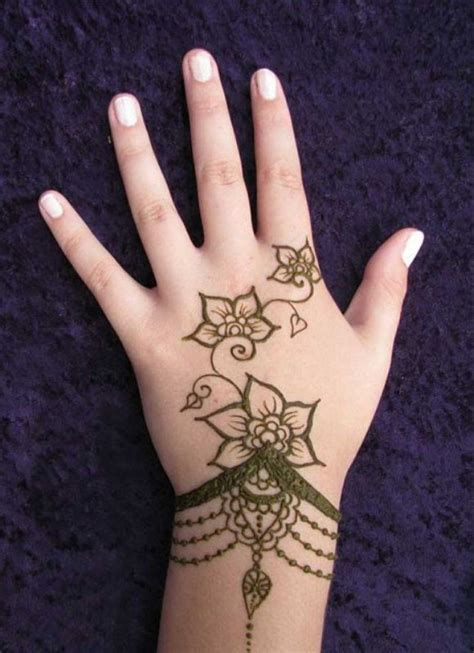 simple tattoo designs for hands top 10 best shaded mehndi designs simple hand mehndi