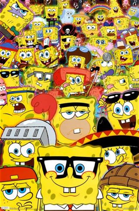 Spongebob Iphone All Hp オールポスターズの spongebob disguise ポスター