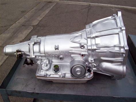 how it works cars 2000 chevrolet tahoe transmission control rebuilt 99 2000 chevrolet tahoe 2wd 4l60e auto transmission 171 kar king auto
