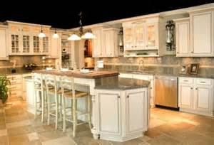 Ivory White Kitchen Cabinets by Marsh Pictures Atlanta Kitchen Cabinet