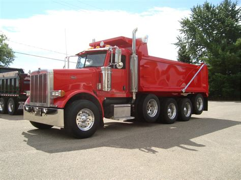 kenworth pickup trucks for sale peterbilt dump trucks in michigan for sale used trucks on