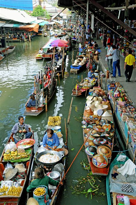 interesting places  visit  bangkok  wow style
