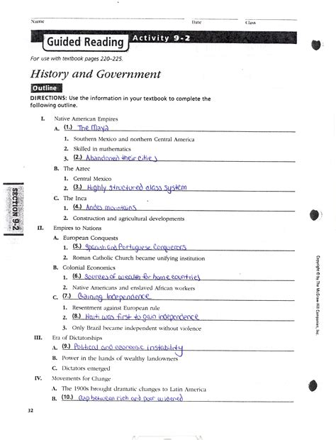 us history chapter 10 section 2 world history world geography