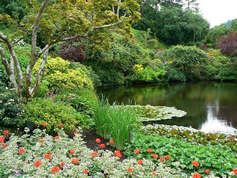 photos of gardens panoramio photo of kanada butchart gardens