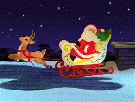 christmas decorations grand venture ltd santa sleigh