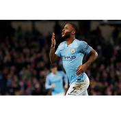 Raheem Sterling Signs Three Year Man City Contract