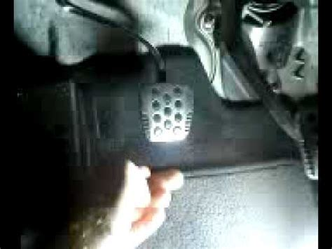 05 g35 clutch pedal stuck youtube
