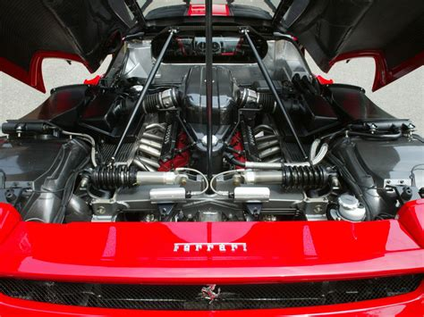 ferrari engine new car reviews road test cars ferrari enzo v12 engine