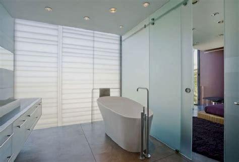 glass wall bathroom bathroom glass wall design look luxury bathroom home design and home interior photo on