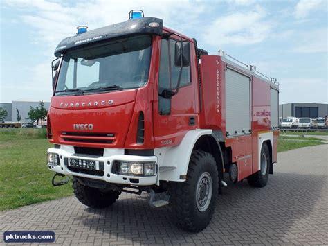 Auto Aus Holland Kaufen by Verkauf Von Iveco Eurocargo Ml140e24ws Feuerwehrautos