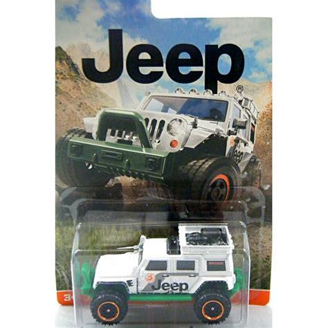 Matchbox Jeep Wrangler Superlift matchbox jeep collection jeep wrangler superlift global diecast direct