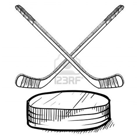 floor hockey coloring pages pin floor hockey sticks on pinterest