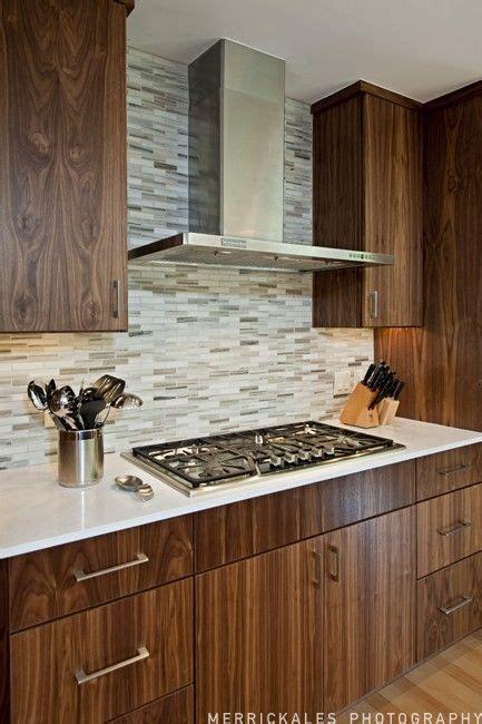drool    walnut cabinets
