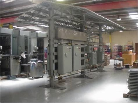 Electricians Racking by Gedac Electric