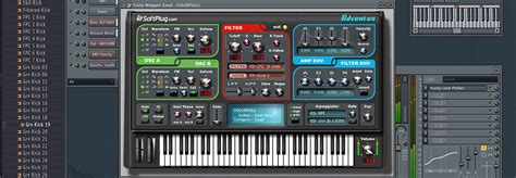 synth house music vst virtual synthesizer for trance dance house music