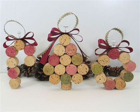 creative ideas for great homemade christmas decorations